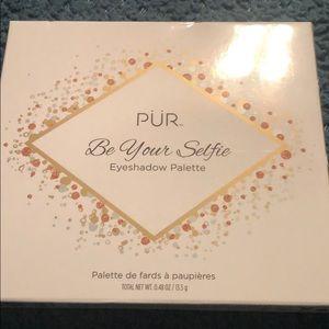 PUR Be your selfie eyeshadow palette